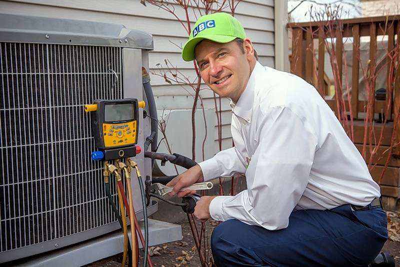 air conditioner repair brisbane