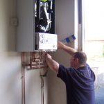 heater-installation