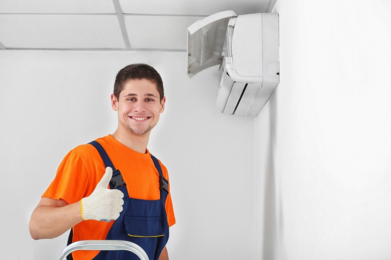 air conditioner repair sydney
