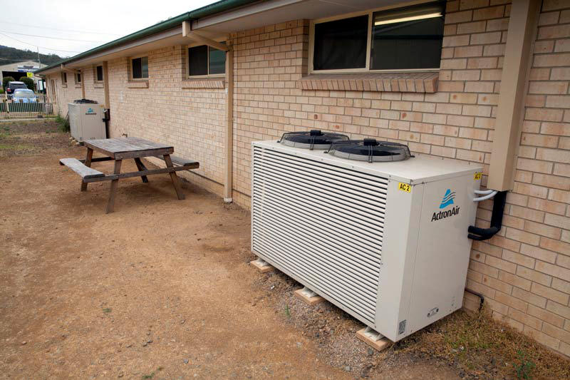 air conditioning sydney